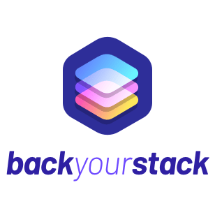 BackYourStack: Discover the Open Source projects you are using and
